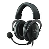 HyperX Cloud II Gaming Kopfh&ouml,rer gun metal: Amazon.de: Computer & Zubehor