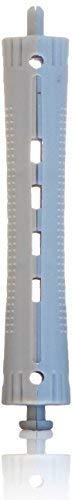 Efalock Professional Kaltwellwickler, 2-Farbig, lang 13 mm, blau- grau, 1er Pack, (1x 12 St&uuml,ck)