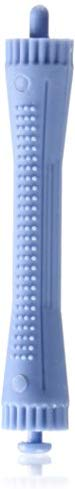 Efalock Professional Kaltwellwickler, 11 mm, blau, 1er Pack, (1x 12 St&uuml,ck)