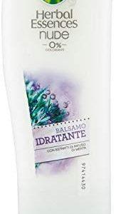 Herbal Essences Nude [0%] feuchtigkeitsspendend, 200 ml Balsam 200 ml