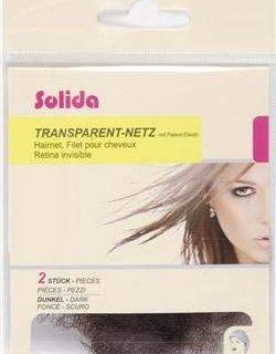 Solida Transparent Netze Nr. 527 dunkel