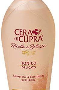 Cera di Cupra Rezept Der Sch&ouml,nheit Sanftes Gesichtswasser, 200 ml