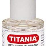 TITANIA Mittel Gegen Fingern&auml,gelkauen, 1 auf Blisterkarte, 1er Pack (1 x 55 g)