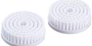 Silk'n SonicClean Mikrofaserb&uuml,rste, 2er Pack B&uuml,rstenaufs&auml,tze Regular