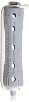 Efalock Professional Kaltwellwickler kurz, 13 mm, blau-grau, 1er Pack, (1x 12 St&uuml,ck)