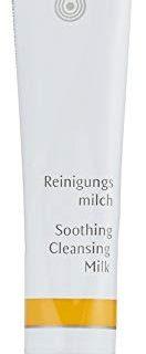 Dr. Hauschka Reinigungsmilch unisex, sanfte Emulsion, 10 ml, 1er Pack (1 x 20 g)