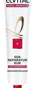 L'Or&eacute,al Paris Elvital Total Repair 5 SOS Reparatur-Kur Monodose