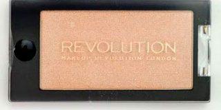 Revolution Mauer Eyeshadow Finally