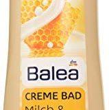 Balea Creme Bad Milch & Honig, 750 ml