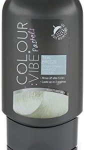 Colour:Vibe Farbshampoo Teal Breeze, 1er Pack (1 x 100 ml)