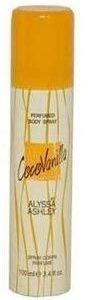 Alyssa Ashley Coco Vanilla Bodyspray f&uuml,r Frauen, 100 ml