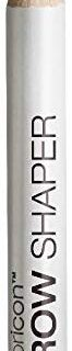 wet n wild Color Icon Brow Shaper Clear Conscience, 1er Pack (1 x 1 St&uuml,ck)