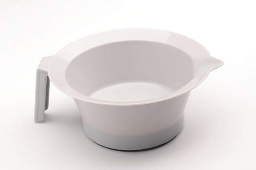 Fripac-Medis F&auml,rbeschale, Innenskala bis 200 ml, grau
