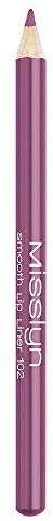 Misslyn Smooth Lip Liner Nr.102 jazzberry jam, 0.78 g
