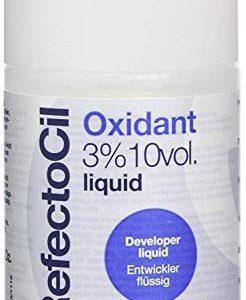 GWCosmetics RefectoCil Oxidant 3 prozent fl&uuml,ssig, 1er Pack, (1x 100 ml)