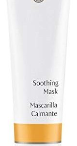 Dr. Hauschka Beruhigende Maske unisex, entspannende Intensivpflege, 5 ml, 1er Pack (1 x 12 g)
