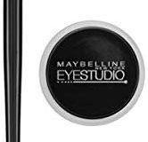 Maybelline Eyestudio Lasting Drama 24H Gel Eyeliner, f&uuml,r pr&auml,zise und intensiv schwarze Liner-Looks, bis zu 24 Stunden