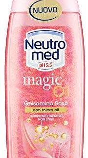 neutromed&nbsp,&ndash,&nbsp,Dusche Seide & Magnolie, 250&nbsp,ml