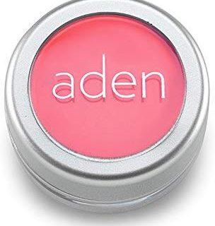 ADEN Pigment Powder Neon 33, Neon Orange, 1er Pack