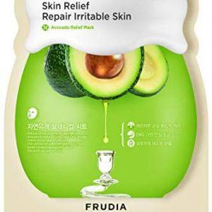 FRUDIA Repair Irritable Skin Avocado Relief Mask