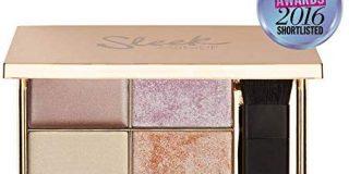 Sleek MakeUP Highlighting Palette Solstice 9g