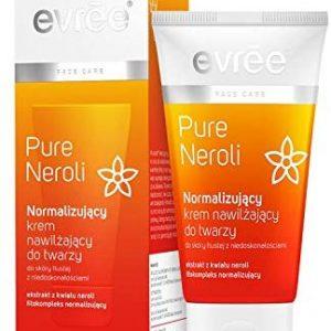 EVREE PURE NEROLI mattierende Creme Affipore&trade, Fettige Haut 50 ml