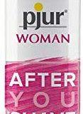 pjur WOMAN AFTER YOU SHAVE - Intimpflege, sch&uuml,tzt vor Entz&uuml,ndungen & Rasierpickel, mit Panthenol, Aloe Vera, ohne Parf