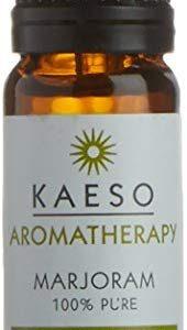 Kaeso Beauty &Auml,therisches &Ouml,l Majoran 10 ml