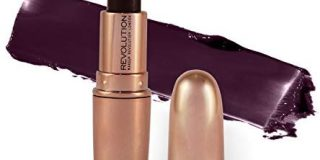 MAKEUP REVOLUTION Rose Gold Lipstick Private Members Club, 3 g