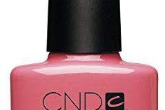 CND Shellac Rose Bud, 1er Pack (1 x 7 ml)