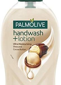 Palmolive Handseife + Lotion Shea- und Kakao-Butter, 250 ml