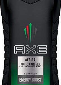 Axe Duschgel Africa, 1er Pack ( 1 x 250 ml)