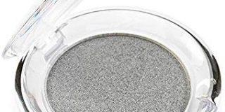 ADEN Schocking Shine Cream Powder Eyeshadow 03, Silver, 1er Pack