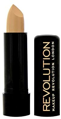 MAKEUP REVOLUTION Matte Effect Concealer MC 05 Light Medium, 3 g