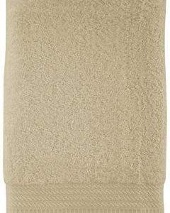Eiffel Textile Handtuch, Baumwolle, natur, 50&nbsp,x 100&nbsp,x 10&nbsp,cm
