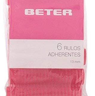BETER - ROLLERS Selbstgreif 13 mm 6 St&uuml,cke - unisex