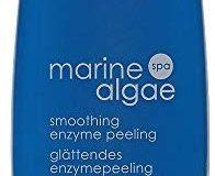 ZIAJA Marine Algae Spa gl&auml,ttendes Enzympeeling, 1er Pack (1 x 60 ml)