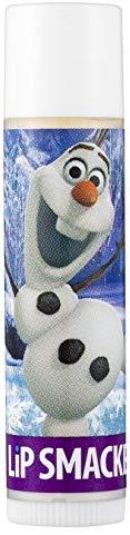 Markwins &ndash, Disney Frozen Lip Smacker&nbsp,im Olaf Print - Lippenpflegestift mit Blueberry Icy Geschmack