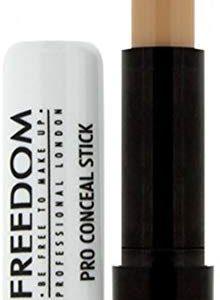 Freedom Makeup - Concealer - Pro Conceal Stick - Medium-Dark