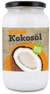 Bio4Fit Kokos&ouml,l, nativ im Glas, 1 kg