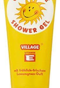 Village Vitamin E Gute Laune Shower Gel, 200ml
