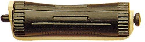 Fripac-Medis Dauerwellwickler FPS1K, kurz, Beutel mit 12 St&uuml,ck, Durchmesser 17 mm, schwarz