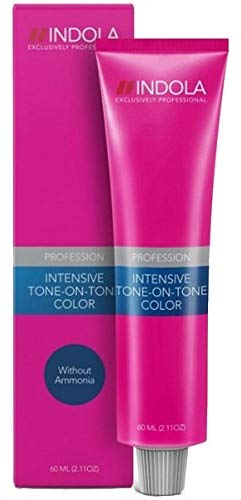 Indola Ind Itone Haarfarbe 7.3 Mittelblond Gold, 60 ml