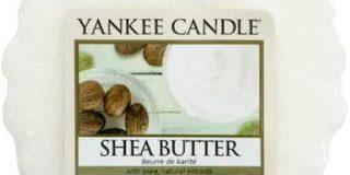 Classic wax Melt Shea Butter