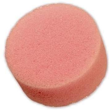 Eulenspiegel - Make-up Schw&auml,mmchen- &Oslash, 6 cm - H&ouml,he: 3 cm - feinporig