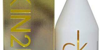 Calvin Klein CK IN2U Damen Eau De Toilette&nbsp,a??&nbsp,50&nbsp,ml