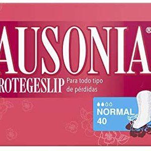 Ausonia 8410108117654 Normal Damenbinde, 1er Pack (1 x 0.04 kg)