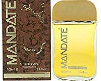 Eden Classics Mandate 100ml After Shave f&uuml,r Ihn, 1er Pack (1 x 100 ml)