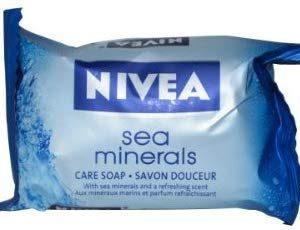 Saponetta 90Gr Sea Mineral 90 gr