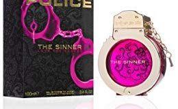Police The Sinner for her EDT, 1er Pack (1 x 100 ml)